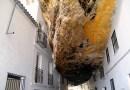 Żyjąc pod skałą. Niezwykłe miejsce: Setenil de las Bodegas