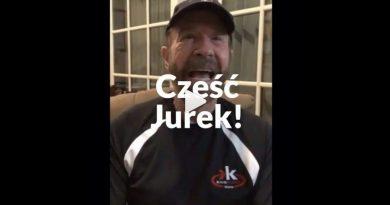 """Chuck Norris pogratulował Jurkowi Owsiakowi. """"Robisz świetną robotę"""""""
