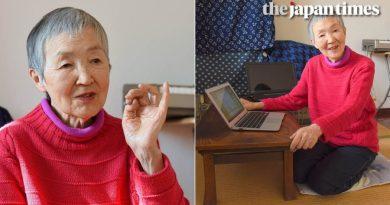 Stworzyła grę w wieku 81 lat. Efekt? 100 tys. pobrań i 5 gwiazdek na AppStore