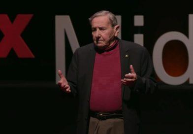Werner Reich: Jak magia dobroci pomogła mi przetrwać Holokaust