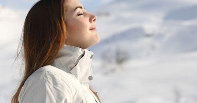 Świeże powietrze sprawia, że czujemy się szczęśliwsi