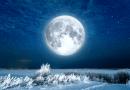 Pełnia Śnieżnego Księżyca w Pannie. Zadbaj o zdrowie i marzenia!