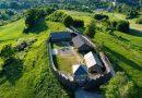 W Strzegocicach powstaje najwierniejsza rekonstrukcja słowiańskiej osady. To ewenement na skalę Europy