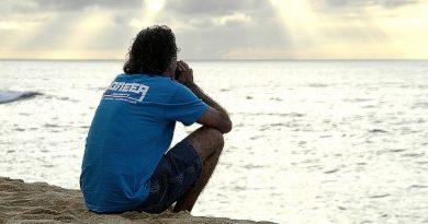 Depresja: Okrutna nauczycielka,  która ratuje życie