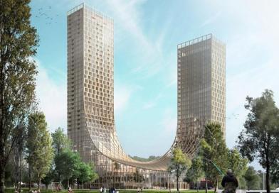 W Holandii powstaną dwa drewniane wieżowce
