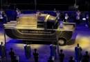 W Egipcie miała miejsce niezwykła złota parada faraonów! [VIDEO]