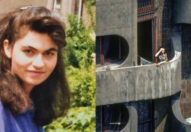 Odnaleziono Wrocławiankę ze słynnego zdjęcia, wykonanego w 1982 r.