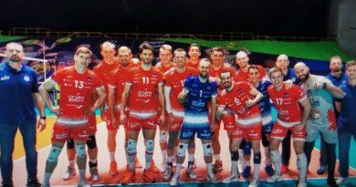 Wielki mecz i historyczny sukces polskiej drużyny