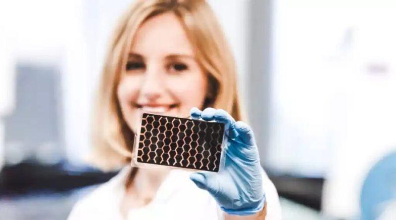 fabrykę ogniw słonecznych na bazie perowskitu