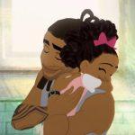 Wzruszająca animacja o miłości, rodzinie i chorobie