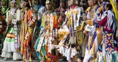 Kanada wraca do starego prawa z czasów Indian