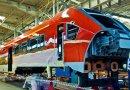 Bydgoska Pesa jeszcze w tym roku wyprodukuje lokomotywę napędzaną wodorem