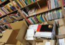 Internauci uratowali małą księgarnię
