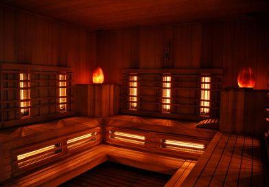 Sauna infrared skuteczna w walce z komórkami rakowymi