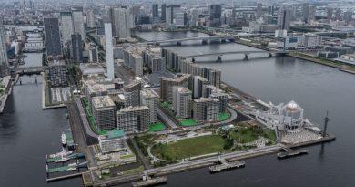 Innowacje po japońsku – Wioska Olimpijska zasilana wodorem