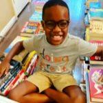10-letni chłopiec szerzy dobro. Organizuje darowizny dla potrzebujących dzieci