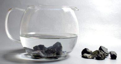 kamień leczniczy