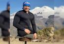 Mężczyzna bez nóg zdobył Manaslu, ósmą najwyższą górę świata