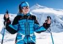 Historyczny wyczyn Anny Tybor. Polka zjechała z ośmiotysięcznika na nartach