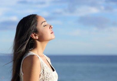 """""""Jak oddychanie wpływa na jakość naszego życia?"""" – film dokumentalny"""