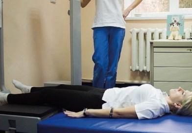 Wibroterapia: w Australii stosuje ją aż 97 proc. fizjoterapeutów