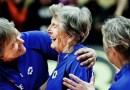 Optymistki- najstarsza drużyna siatkówki na świecie