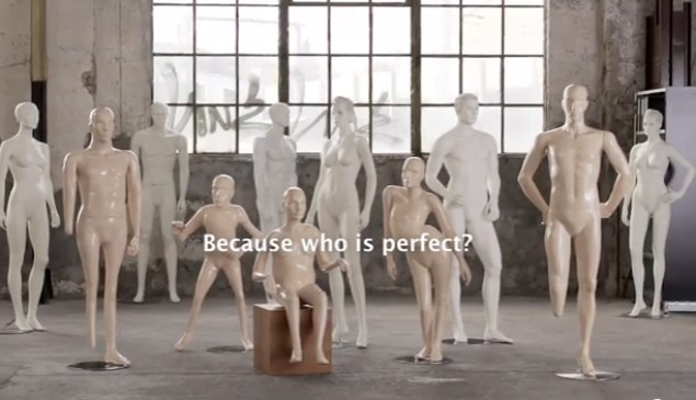 because who is perfect by proinfirmis header