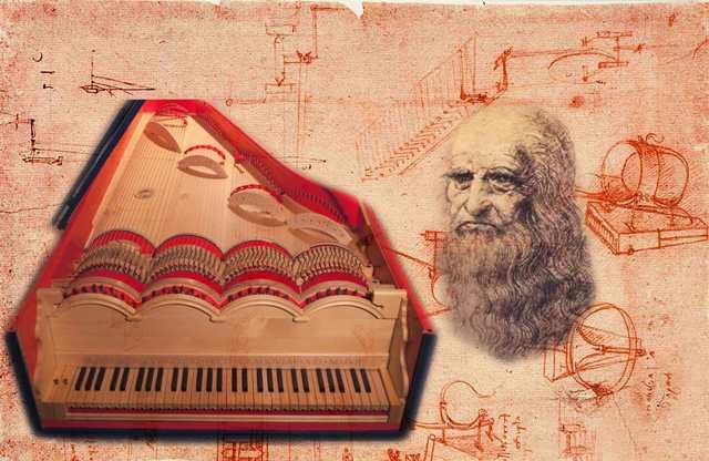 SEMF Viola organista by Zubrzycki