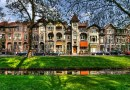 Pomoc bez warunków w holenderskim Utrechcie