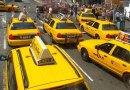 Taksówkarz znalazł w samochodzie papierową torbę. W środku było… 300 tys. dolarów
