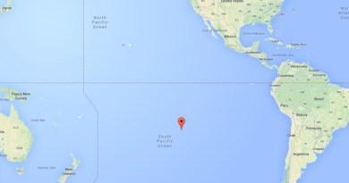 Raj na ziemi – malutka wyspa pośrodku niczego