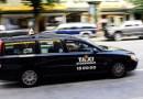 Bezpłatne sesje w taksówkach. Tak walczą z depresją