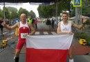 Sukces polskiego policjanta w katarskim ultramaratonie