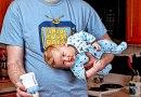 Dave Engledow – najlepszy ojciec w Internecie
