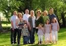 9 rzeczy, których najlepiej uczy posiadanie dużej rodziny
