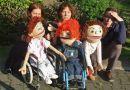 5 maja – Dzień Walki z Dyskryminacją Osób Niepełnosprawnych