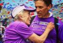 92-letnia Harriette Thompson ukończyła maraton