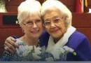 92-latka zaadoptowała 76-latkę