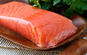 Как засолить красную рыбу? Рецепт с пошаговой инструкцией