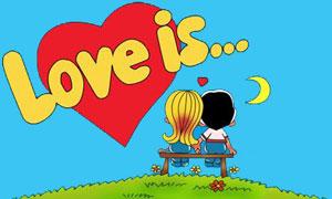 Жевательные резинки «Love is…». Описание и вкладыши