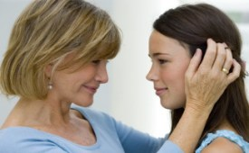 История №29: «Совет мамы, который спас мой брак»