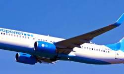 Dobrolet Billigflieger Boeing 737-800