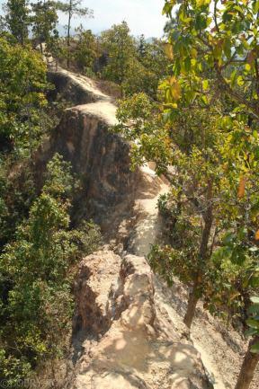 Kanion w Pai (1)