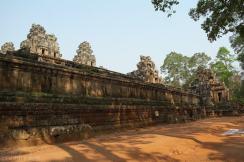 Banteay Kdel Temble (3)