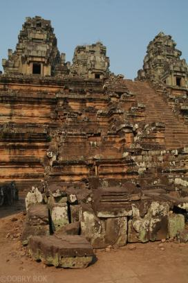 Banteay Kdel Temble (4)