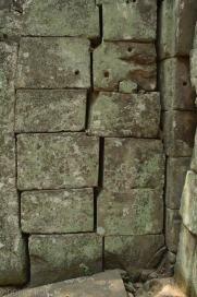 Kamienne bloki