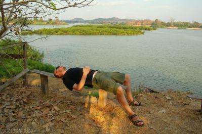 Relaks na calego (2)