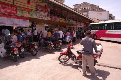 Phnom Penh_Stolica Kambodzy (3)