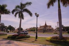 Phnom Penh_Stolica Kambodzy