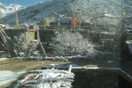 Himalaje w sniegu (1)